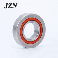 JZN Бесплатная доставка (1 шт.) шарикоподшипник BSB3572-2Z-SU внутренний диаметр 35 мм наружный диаметр 72 мм