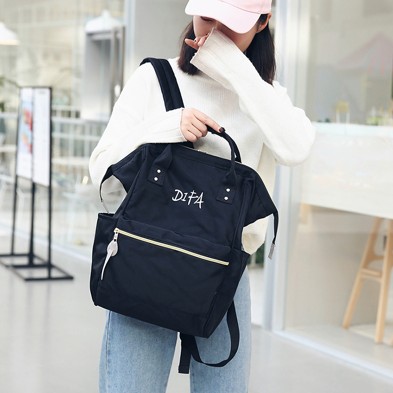 New Year Famous Brand Preppy Style Satchel School Backpack College Harajuku Bag Men Casual Daypacks Bolsa Feminina Zaino free shipping 2015 new famous designer brand fashion leisure cavans school college wind backpack eiffel tower pattern