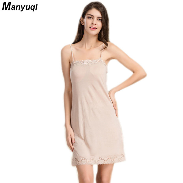 fd9211b0b 100% de seda pura camisola das mulheres suspensórios sexy vestido para  mulheres da noite em