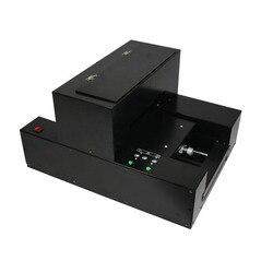 Kolorowe cyfrowe drukarki atramentowej żywności i Ciasteczka photo printing machine