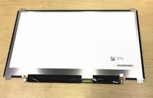 13,3 «тонкий ЖК-экран для ноутбука 1920*1080 LQ133M1JW14 для ASUS U3000 U303Uled экран дисплея