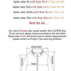 Image 5 - HOT New 2020 Brand Jacket Men Winter Jacket Big Size M 4XL New Arrival Casual Slim Cotton With Hooded Parkas Casaco Masculino