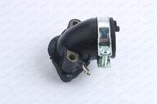 Впускной коллектор Труба для KYMCO 125 фильм ловкость R16 нести ловкость RS как LX 125cc