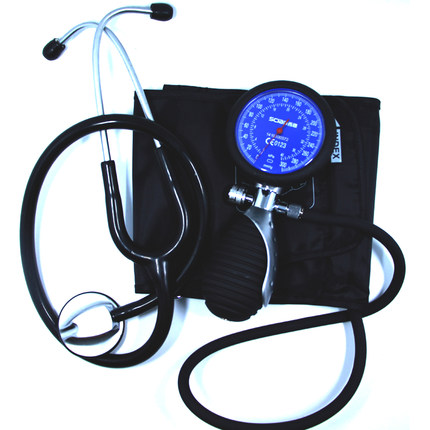 Blood pressure meter Mercury blood pressure monitor Accurate measurement free shipping