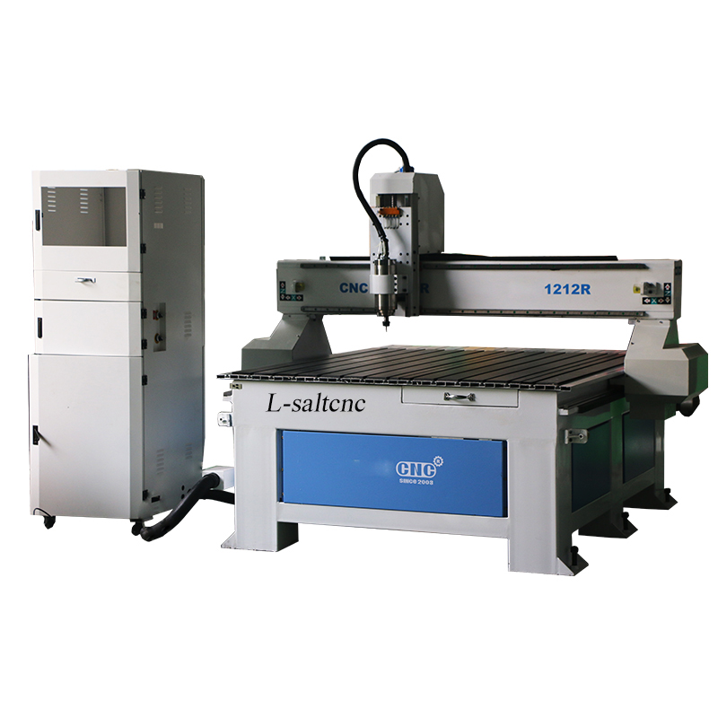 Cnc Router Woodworking Machine/China Best Small Size Woodworking Cnc Router 1212 For Sale