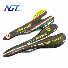 NGT Carbon Saddle Bike Selim Bicycle Cojines Selle Velo Sillin Bicicleta