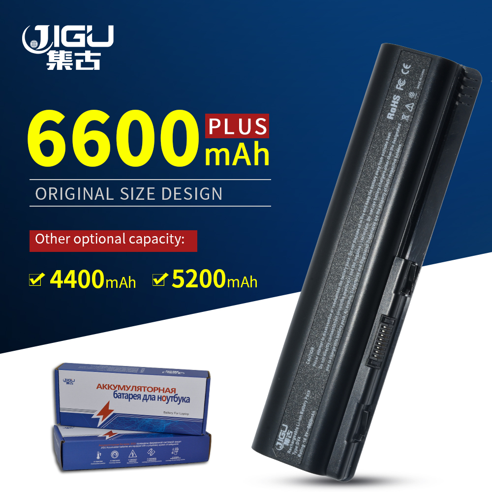JIGU Laptop Battery For COMPAQ Presario CQ40 CQ45 CQ50 CQ60 CQ61 CQ70 CQ71 484170-002 484171-001 484170-001 CQ50-100