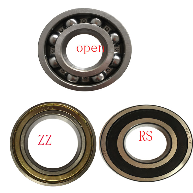 SHLNZB Bearing 6228 6228ZZ 6228RS 6228-2Z 6228Z 6228-2RS ZZ RS RZ 2RZ N RZN ZN Deep Groove Ball Bearings 140*250*42mm sonex потолочный светильник sonex duna 253 золото
