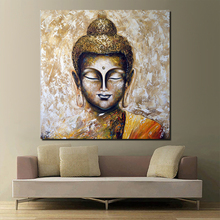 Poster Of Buddha Wall Art Canvas Posters And Prints Canvas Painting Decorative Picture For Office Living Room Home Decoration poster vintage wallpaper wall art canvas posters and prints canvas painting decorative picture for office living room home decor