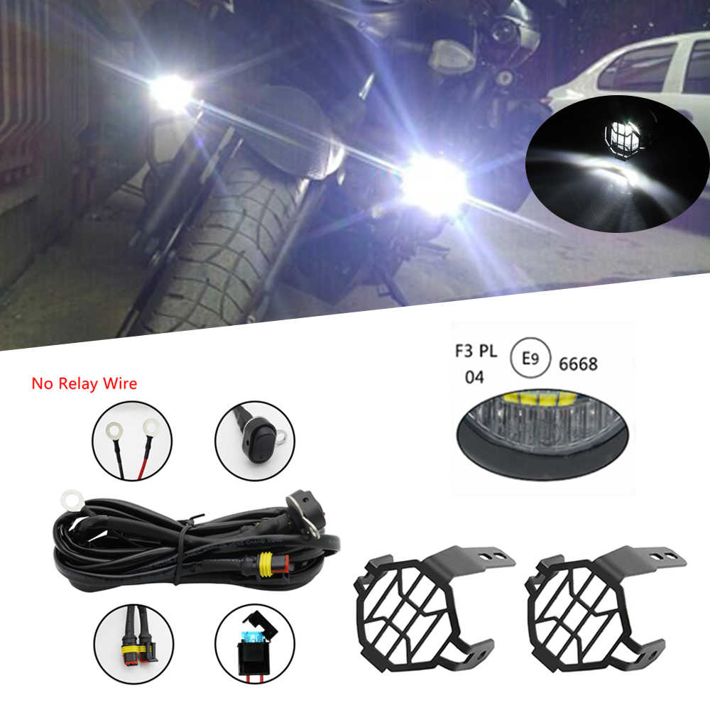 Sensational Detail Feedback Questions About For Bmw R 1200 Gs R1200Gs Led Fog Wiring Cloud Hisonuggs Outletorg