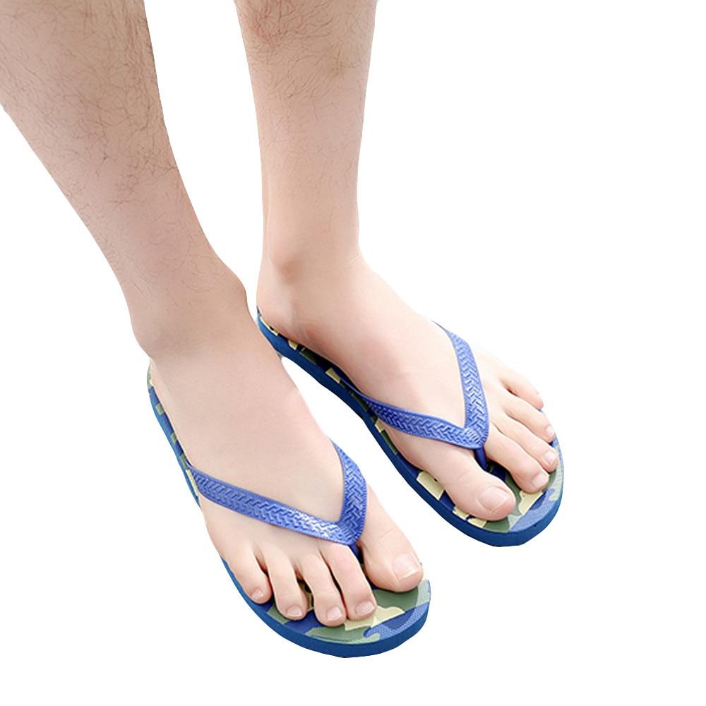 Camouflage Men Slippers Indoor Slippers For Men Flip Flops EVA Slippers For Men Sandals Zapatos Hombre Sandalias Hombre