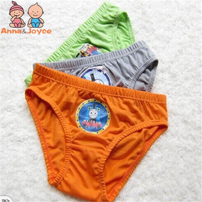 12pcs/lot boys briefs boy Underewears panties baby boy's unds