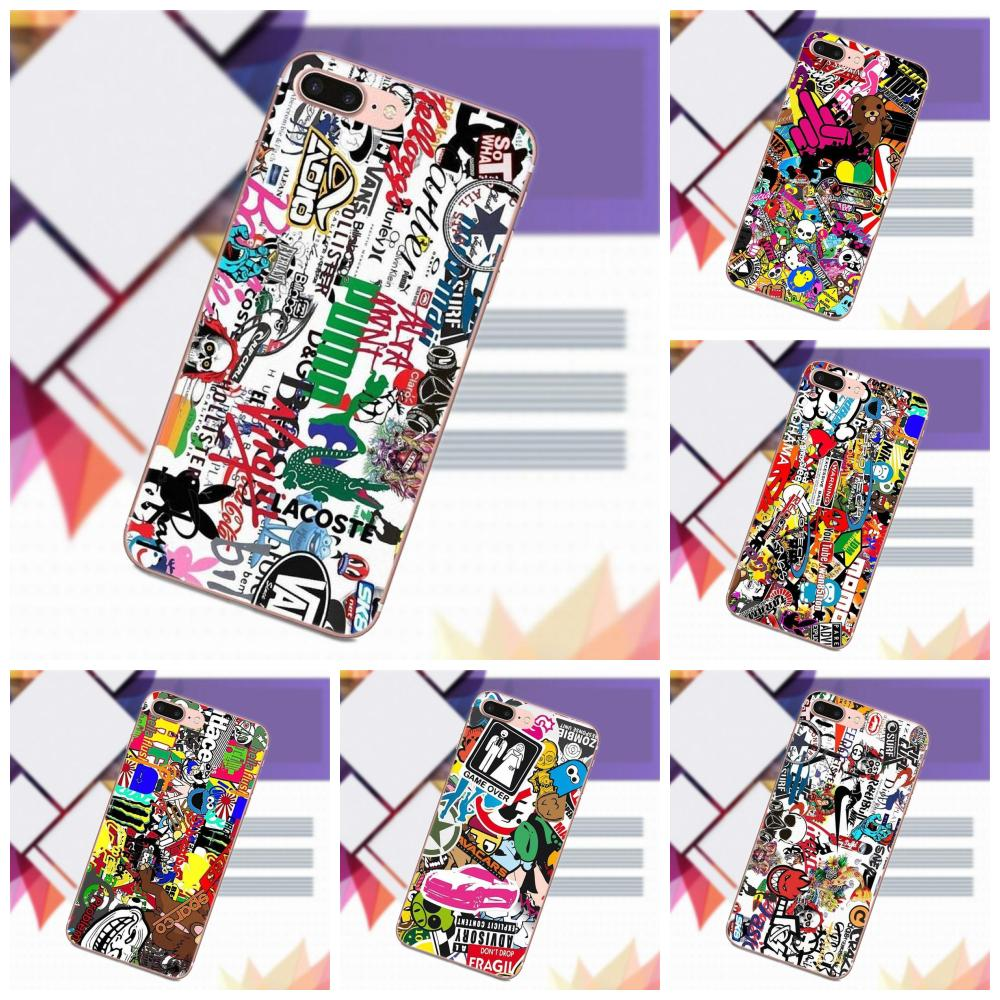 Cellphones & Telecommunications 100% True Slim Tpu Soft Accessories Phone Cover Case For Huawei Mate 7 8 9 10 Lite Pro Y3 Y5 Y6 Ii Pro Y7 Gr5 2017 Skeleton Bones Novelty