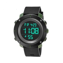 Kak Smart Watches Hot Men High-End Sports Watch Digital Led