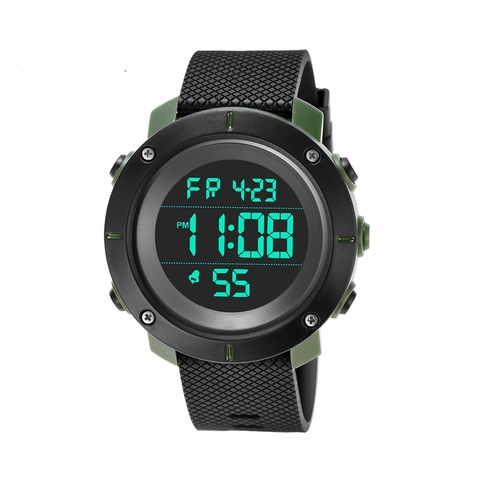 Kak Smart Watches Hot Men High-End Sports Watch Digital Led Electronic Sport Watches For Men Smartwatch Pakistan