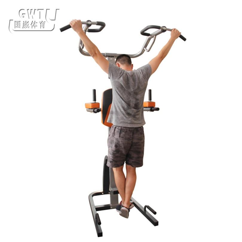 2017 Sprzęt do ćwiczeń w pomieszczeniach treningowych - Fitness i kulturystyka - Zdjęcie 2