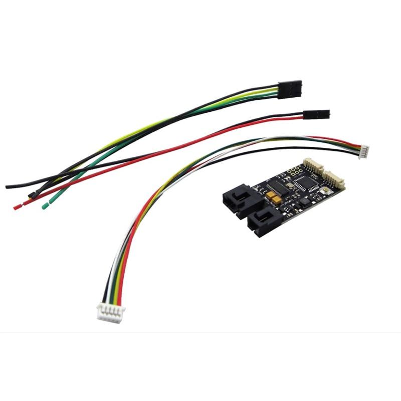 US $13 99  Minimosd Mavlink Flight Contoller Attitude OSD for APM Pixhawk  For FPV Multicopter Camera Drone Accessories on Aliexpress com   Alibaba
