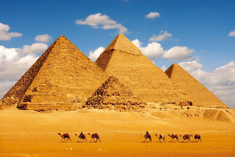 Image result for piramida