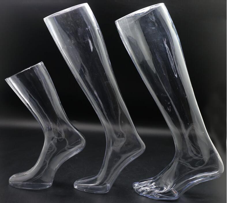 Живая подставка для женских ног