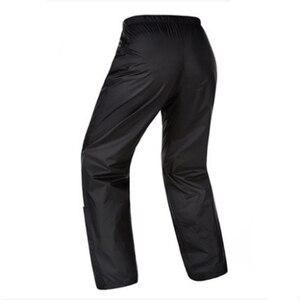 Image 4 - Di sport di modo giacca a vento da uomo giacca a vento impermeabile tuta da moto da pioggia giacca poncho cappotto di pioggia pioggia di M XXL scarpe