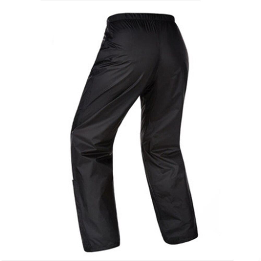 Fashion sports raincoat men waterproof raincoat suit motorcycle rain jacket poncho M-XXL rain coat rain shoes 3