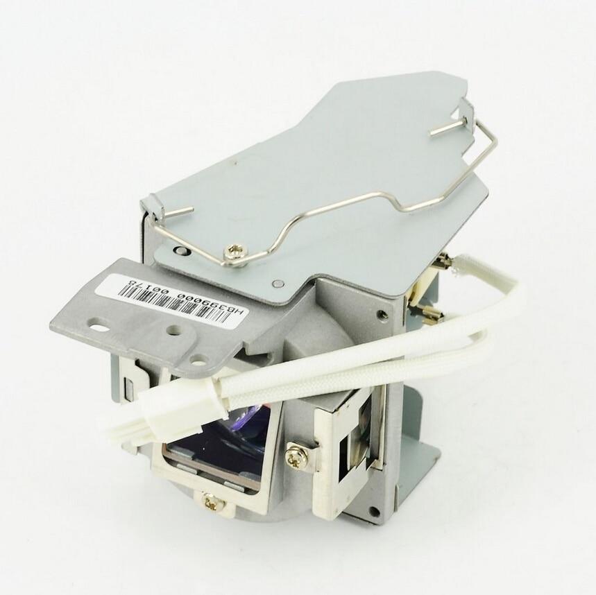 Original bare lamp with housing 5J.J7C05.001 For BenQ  EP5730D / EP8830D / MX815ST+ / MX816ST Projectors набор 033 3 лака 7 мл vinyl 815 816 822