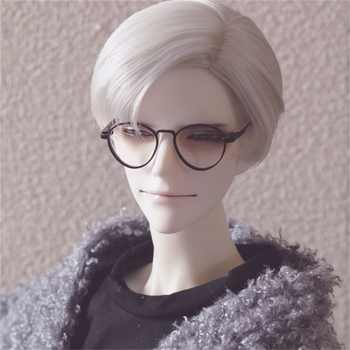 IOS Chaos 70cm Male BJD SD Dolls 1/3 Resin Body Model Girls Boys High Quality Toys Shop Included Eyes - DISCOUNT ITEM  28% OFF All Category
