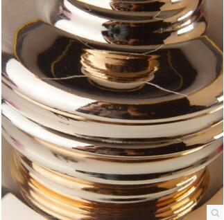 Stile Moderno E Minimalista Lampada Da Tavolo Di Casa Essere Piegato Americano Lavoro Degli Studenti Cartelle HA CONDOTTO LA Lampada Occhio Camera Da Letto Lampada Da Tavolo FG624 LU1018