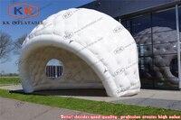 Воздушный купол надувные Гольф мяч спорт палатка