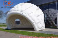 Air Dome Inflatable Golf Ball Sport Tent