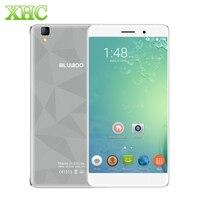 WCDMA 3G BLUBOO Maya Smartphone 1280*720 5.5 '' 2 GB + 16 GB Android 6.0 MTK6580A Quad çekirdek 3000 mAh 8MP + 13MP Çift SIM Cep Telefonu