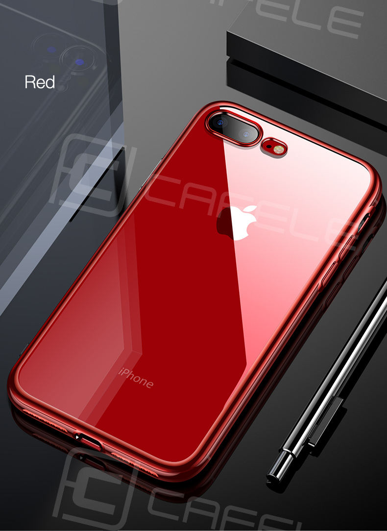 for iPhone 8p case 12