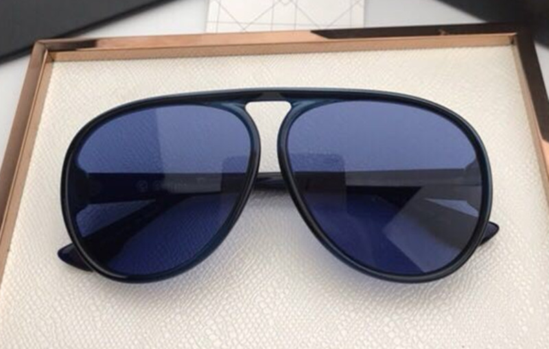 Rahmen c5 Viele C1 2018 Mode Retro Pilot Farben c2 c3 Weibliche Auge Sonnenbrille Frauen c4 Marke Für New Designer xAqRF