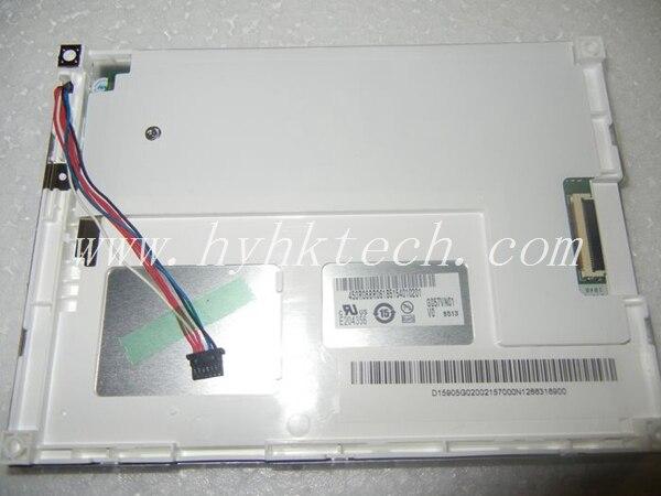 G057VN01 V0 5.7 INCH Industrial LCD,new&A+ Grade in stock, free shipment new in stock 6mbi450u 170 01