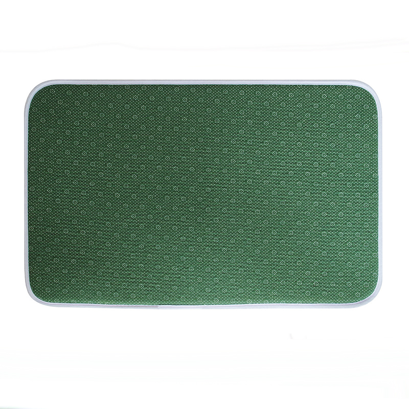 Aliexpress.com : Buy New 40cm*60cm Water absorbent Non slip Bathroom Door Stepping Pad Carpet Christmas Decorations For Home Natal Tapetes Alfombra from ...