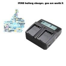Lvsun Универсальный DC и автомобиль Батареи для камеры Зарядное устройство для GoPro Hero 4 HD Батареи для камеры ahdbt-401 AHDBT 401 402