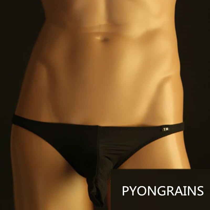 Bikini 2017 Sexy Men Underwear Tanga Hombre High Quality Mens Thongs And G Strings Jockstrap Gay Men Underwear String Homme