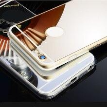 Lustrzane Etui iPhone