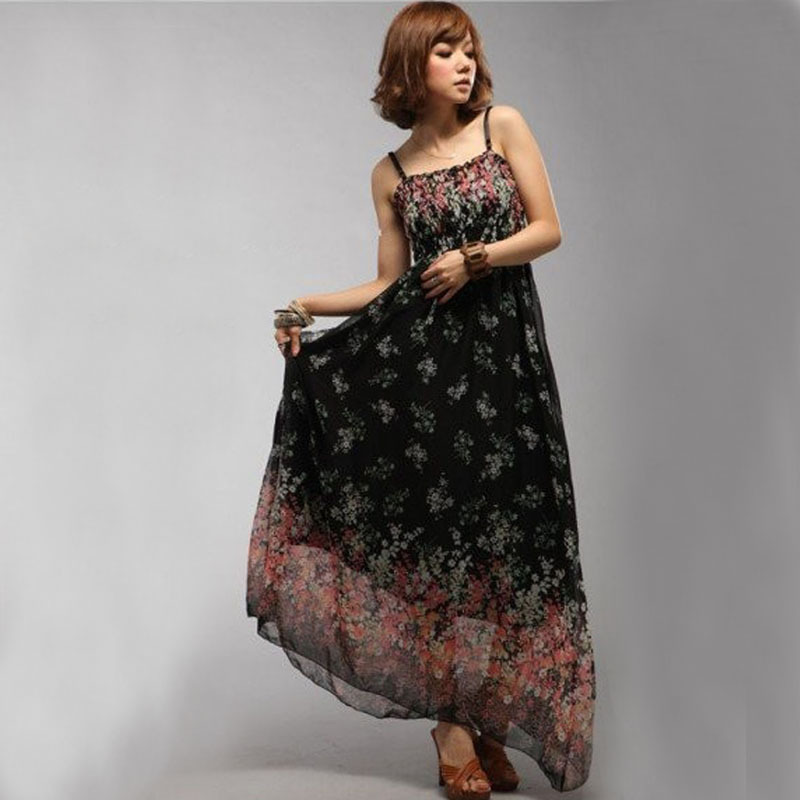 Aliexpress.com : Buy Cheap Casual Dress Summer Sundresses For ...