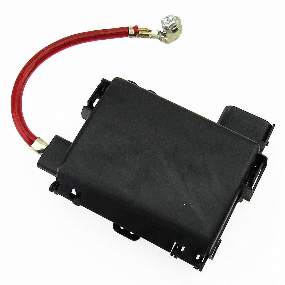 medium resolution of doxa new battery fuse box connector cable plug for vw beetle jetta bora golf mk4