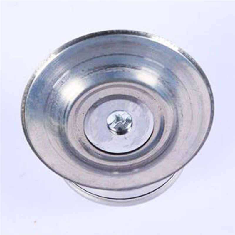 Высокое качество сменная крышка из нержавеющей стали Кнопка кастрюля стеклянная крышка Ручка Рукоятка Ручка кухонный инструмент кухонная посуда