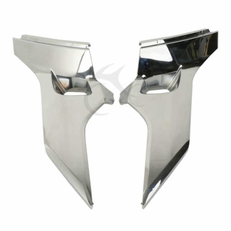 دراجة نارية غطاء جانبي هدية حماة لهوندا Goldwing GL1800 12-15 13 14