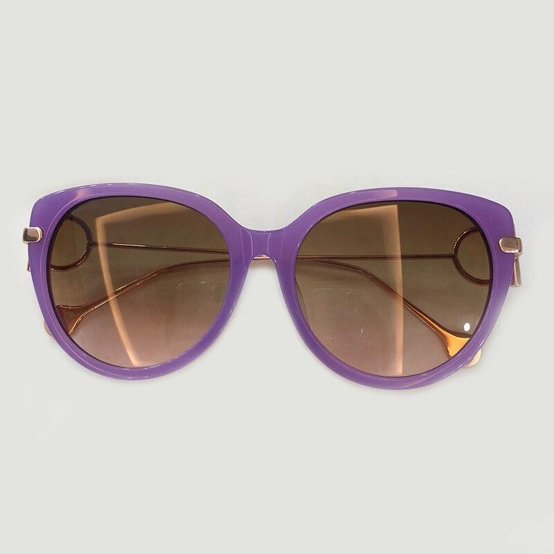 Qualität 6 De Uv400 Schutz Rahmen 5 no no Sol No Brillen Mode no 3 2 no Sonnenbrille Vintage Eye Cat no Oculos Hohe Legierung 4 Retro 1 2019 dqwxCfd6p