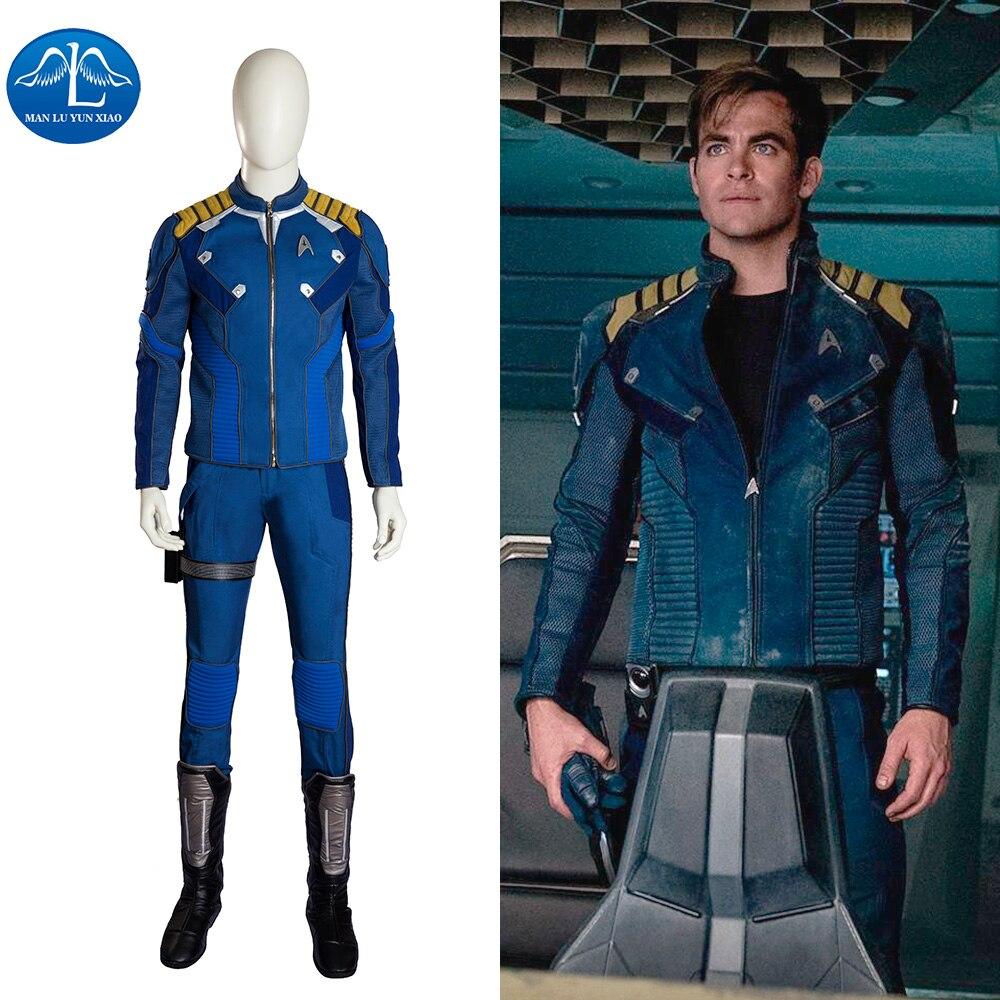 Online Get Cheap Star Trek Costumes -Aliexpress.com | Alibaba Group