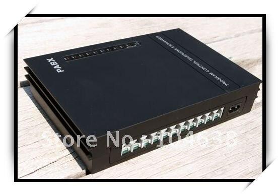 Téléphone système PBX/MINI PABX-(3 Lignes + 8 Ext Utilisateurs)-vente CHAUDE