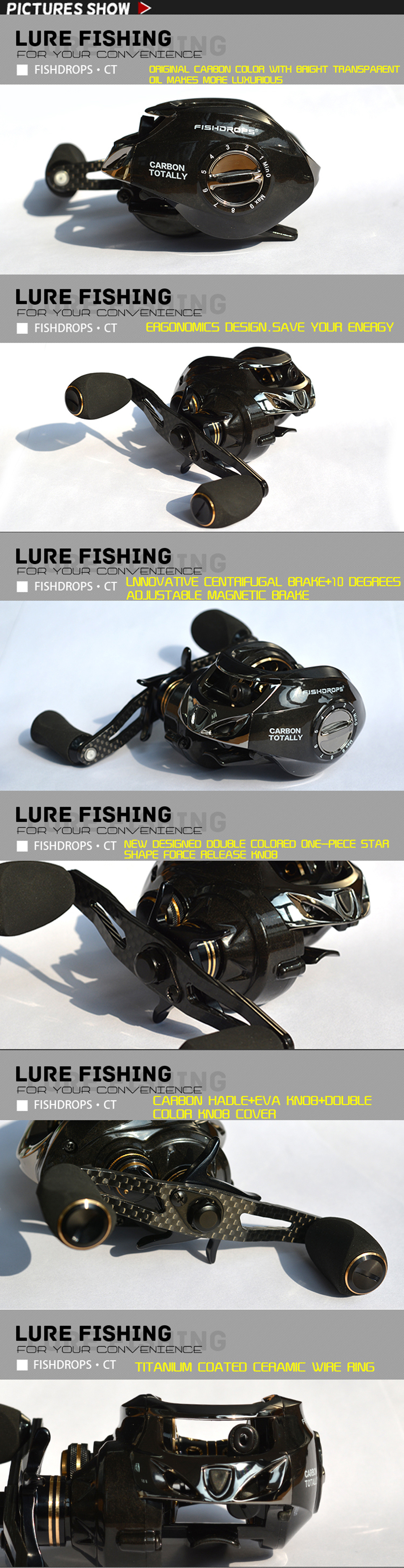 1 Fishing Bebas Bass 20