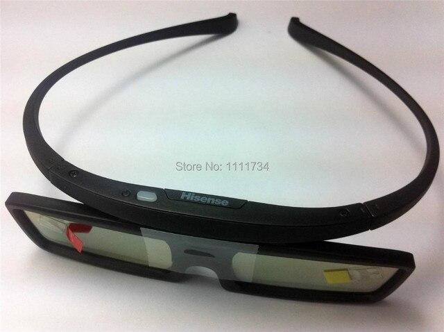 bb0dc7175722a Frete Grátis 100% original 2 pçs lote FPS3D08 Para Hisense Hisense Óculos 3D  Active