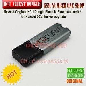 Image 3 - HCU Client HCU Dongle + DC Phoenix และโทรศัพท์ Converter สำหรับ Huawei Micro USB RJ45 Multifunction BOOT ALL IN 1 สาย