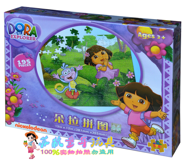 free shipping diego dora cartoon television program kids popular toy