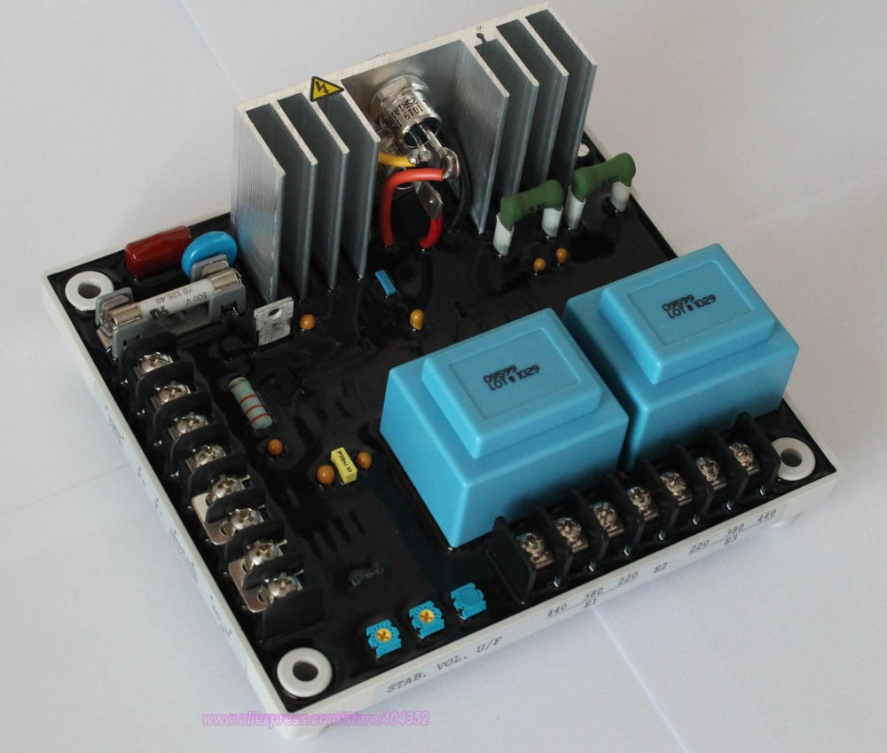 EA15A3H Automatic Voltage Regulator,AVR EA15A3H ,220 VAC